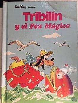 Unknown Binding Tribilin Y El Pez Magico Book
