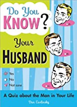 Best do you know your husband wife quiz Reviews