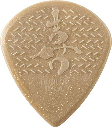 Jim Dunlop Dunlop Matt Heafy Max Grip Jazz III, 6er-Pack