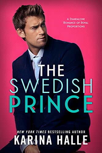 The Swedish Prince by [Karina Halle]