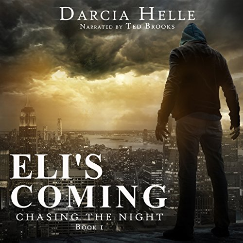 Eli's Coming cover art