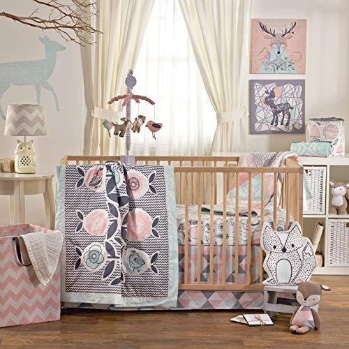 Lolli Living 4-Piece Baby Bedding C…