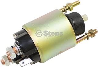 Stens 435-864 Mega Fire Starter Solenoid, Replaces Kawasaki: 27010-2122, 27010-7005, Kohler: 52 435 02-S, 12V, Fits 435-012 Electric Starter and 435-530 Electric Starter