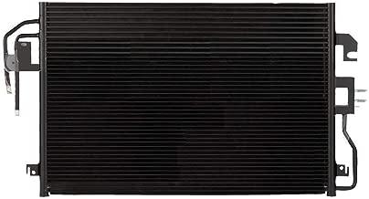 Prime Choice Auto Parts ACC83784 New A/C Condenser
