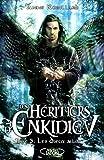 Les Héritiers d'Enkidiev - Tome 3 Les dieux ailés (3)