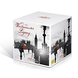 Westminster Legacy-The Collector's Édition