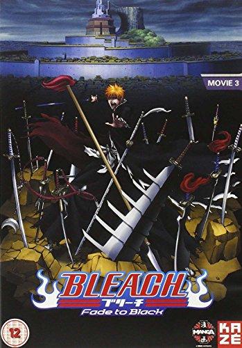 Bleach The Movie 3 [Edizione: Regno Unito] [Import]