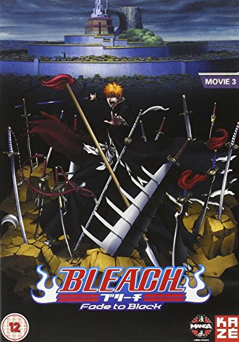 Bleach The Movie 3 [Edizione: Regno Unito] [Import]