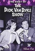 Dick Van Dyke Show 5: Best of [DVD] [Import]