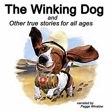 The Winking Dog