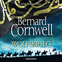 Wolfskrieg Hörbuch