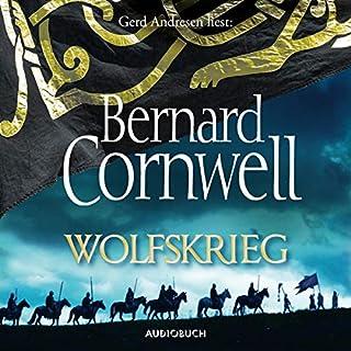 Wolfskrieg Titelbild