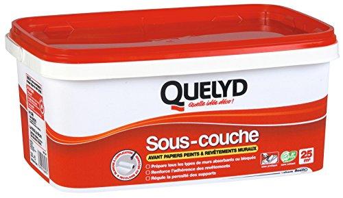 Quelyd - Colle pour préparation de fond / 2,5 l