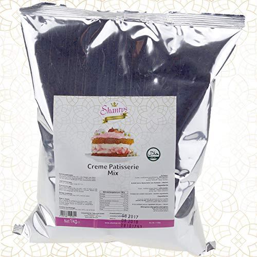 Shantys Patisserie & Dessert Creme Patisserie Mix, 1000 g
