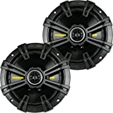 Kicker 40CS674 6-3/4' CS-Series...