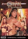 Conan El Aventurero 1ª Temporada