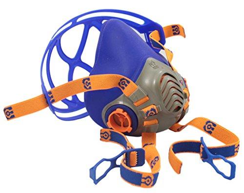 Medop 911274 Futura Buconasal in Silicone, con Collegamento a Baionetta, Taglia L