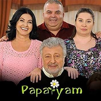 Papatyam (Orijinal Dizi Müzikleri)