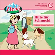 Vol. 3-Heidi Folge