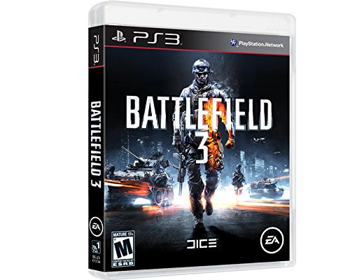 Electronic Arts Battlefield 3, PS3