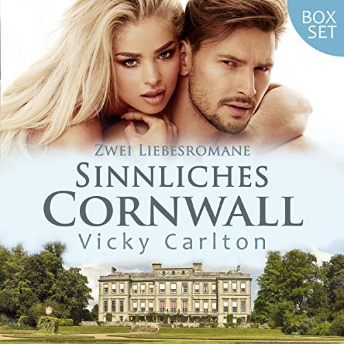 Sinnliches Cornwall. Box Set cover art