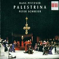 Pfitzner:Palestrina