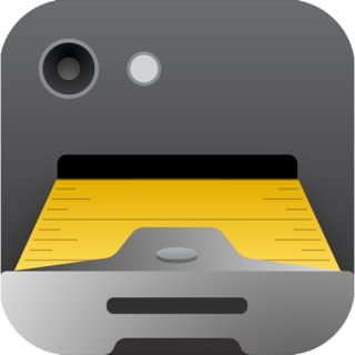 EasyMeasure - easy measure with your camera!