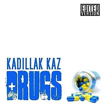 Drugs (feat. Big2daboy, Cakeboi Sav & SnoopyBlue) - Single