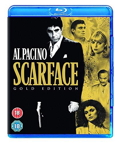 Scarface (1983) - 35Th Anniversary 2019 [Edizione: Regno Unito]