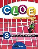 CLOE Entrenamiento de la competencia lingüística 3 - 9788469611777 (CLOE es una propuesta dirigida a mejorar la comprensión oral, la fluidez y comprensión lectoras y la expresión oral.)