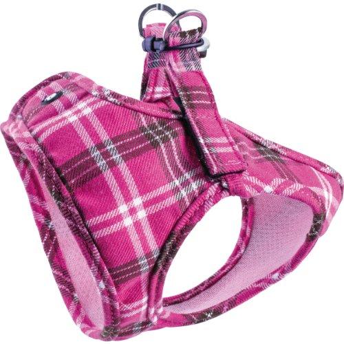 Doxtasy Soft-Geschirr pink XXS ( 23 - 27cm )