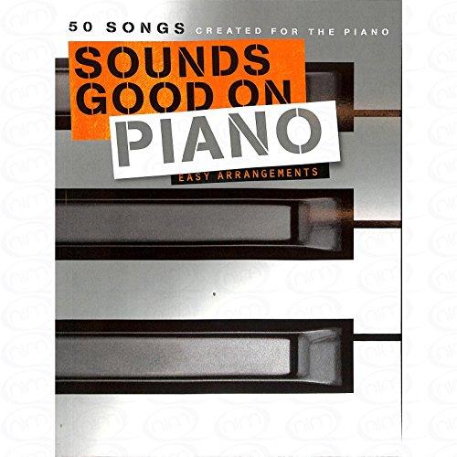 Sounds good on piano - arrangiert für Klavier [Noten/Sheetmusic]
