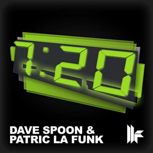 Dave Spoon & Patric La Funk