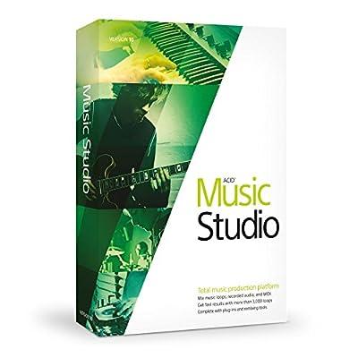 ACID Music Studio 10 from Us Magix Entertainment