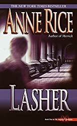 Cover of Lasher
