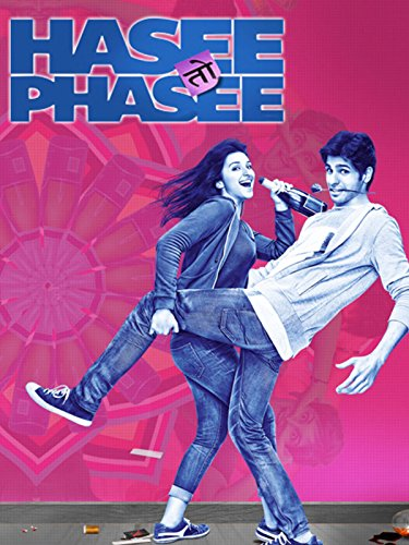 Hasee Toh Phasee 2014