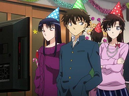 Heiligabend - Zwei Kaito Kids