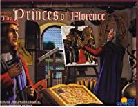 Rio Grande Games Princes of Florence [並行輸入品]