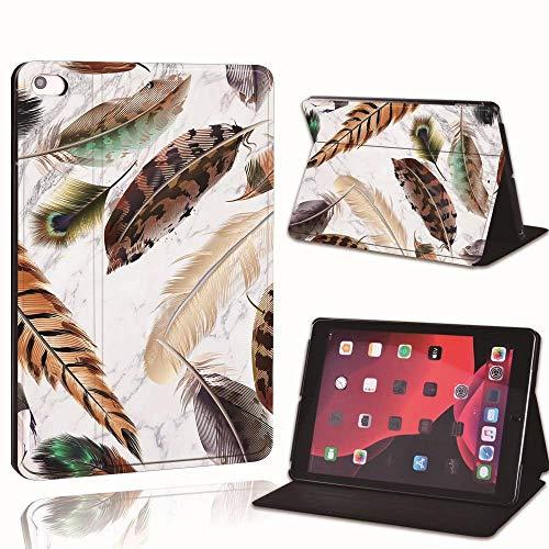 lingtai Funda de piel sintética para iPad 2, 3, 4, 5, 6, iPad Mini, Air/Pro (color: 8, tamaño: iPad Air 1 Air 2)