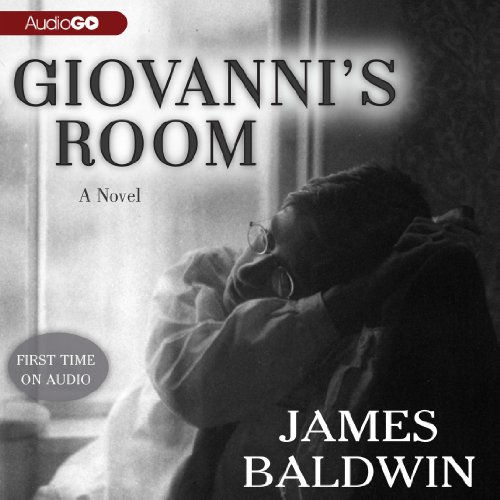 Giovanni's Room audiobook cover art