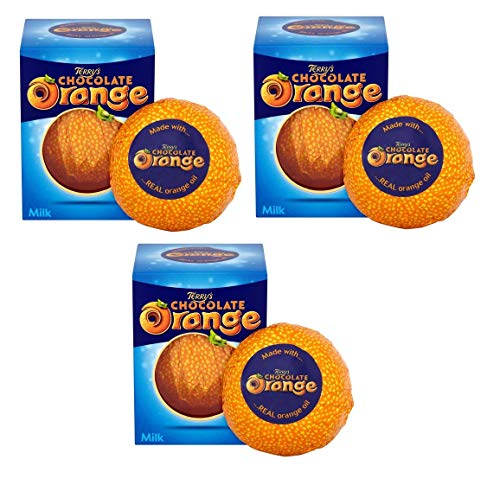 Terry's Chocolate Orange 2 x 157g