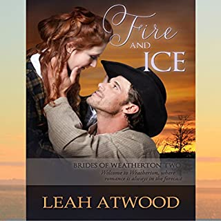 Couverture de Fire and Ice
