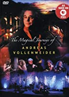 Magical Journeys of Andreas Vollenweider [DVD] [Import]