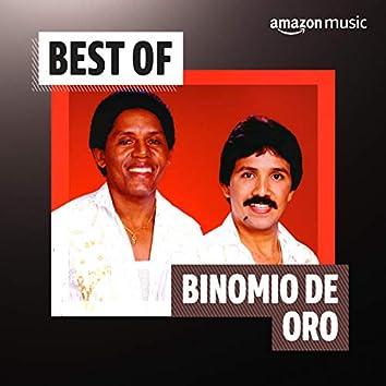 Best of Binomio de Oro