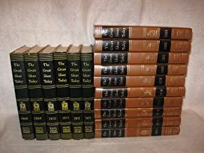 The Great Ideas Today (Volumes 1968-1983) Encyclopedia Britannica, Inc. (These books are supplements to the