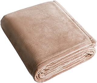 Cozy Blanket الفاخرة الصوف بطانية كل موسم الملكة حجم بطانية سوبر لينة سرير دافئ بطانية الأريكة بطانية خفيفة الوزن Fluffy B...