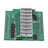 Scheda di conversione hub, sistema di controllo display a LED Scheda di conversione Hub118...