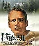 オレゴン大森林/わが緑の大地[Blu-ray/ブルーレイ]