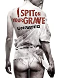 I Spit on Your Grave poster thumbnail