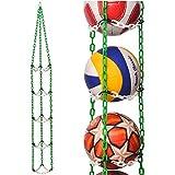 Vailantes Ballaufhänger - Fußball Volleyball und Basketball Originaler Ballhalter für EIN Kinderzimmer oder einen Trainingsball in einem Sportverein Geburtstagsgeschenk für EIN Kind